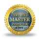 Keith Fisher - Certified Master Inspector®